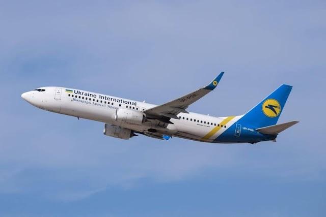 Setahun Tragedi Salah Tembak Iran Atas Pesawat Sipil Ukraina
