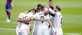 No perdemos con Zidane en el feudo blaugrana