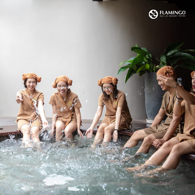 seva spa flamingo