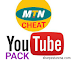 Latest MTN Free Data Cheat For YouTube Plan (Unlimited)