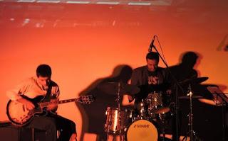 Baez, Vera, Fritz jazz trío / stereojazz