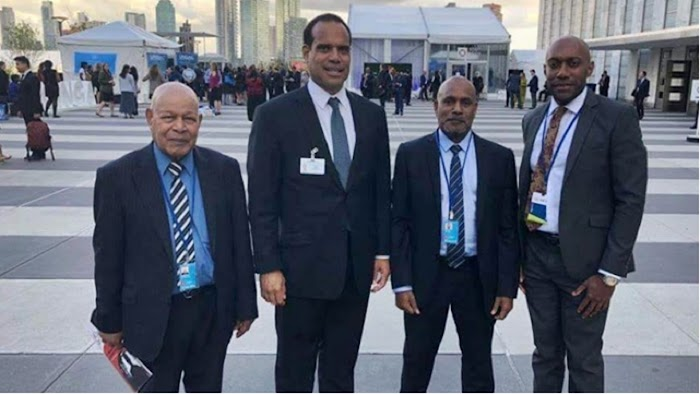Disebut Dirikan Negara Ilusi, Benny Wenda ke Mahfud: Kedudukan Indonesia di Papua Ilegal