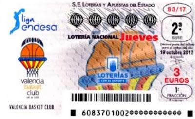 loteria nacional jueves 19 octubre