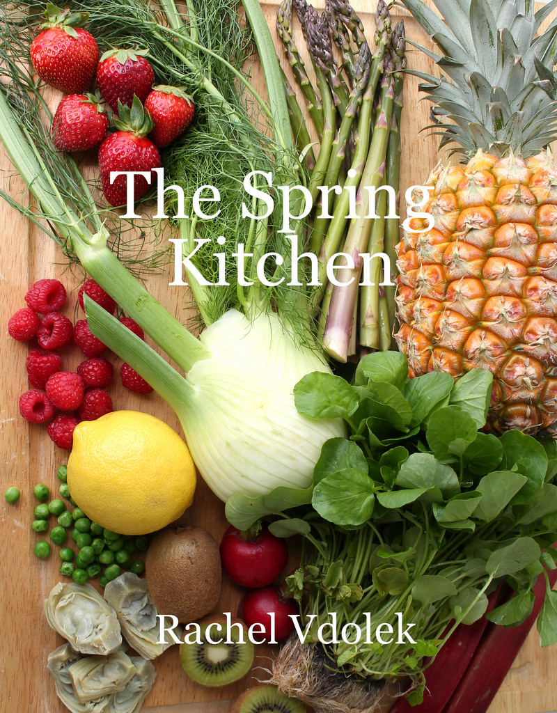 The Spring Kitchen