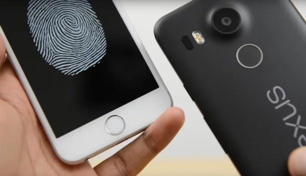 عليك تثبيت هذه التطبيقات إذا كان هاتفك يحتوي على مستشعر بصمة الأصبع