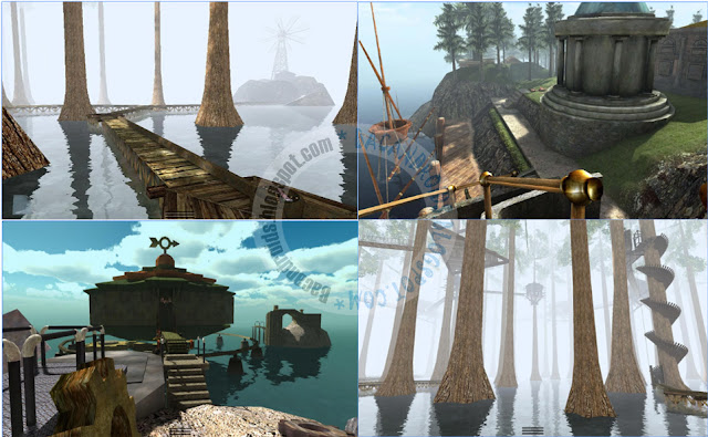 realmyst Apk Data Full free