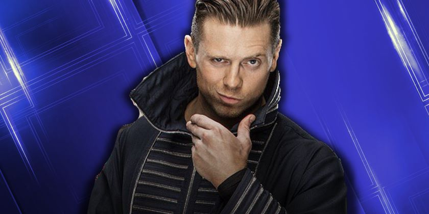 The Miz Responds To John Oliver's Anti-WWE Rant On HBO
