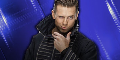 The Miz Says He Will Quit If He Doesn't Main Event WrestleMania 37