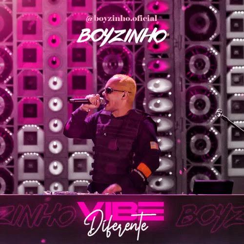 Boyzinho - O Rei da Bregadeira - Vibe Diferente - Novembro - 2020