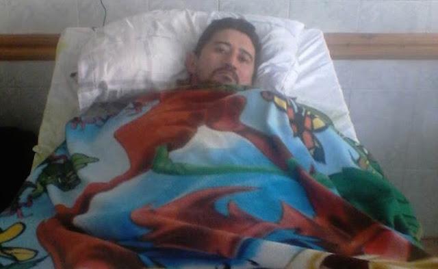 Los cadáveres de presos políticos que ha acumulado el Sebin