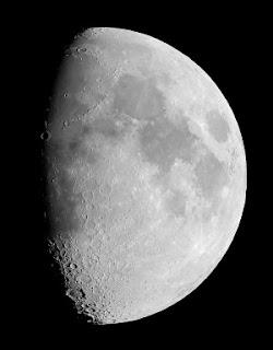 Küçük Uydumuz Ay'ın Büyük Etkisi