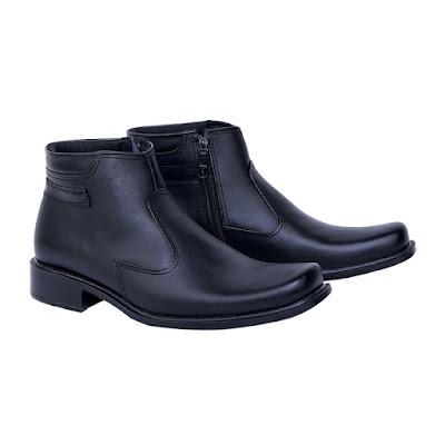 Sepatu PDH Pria Catenzo BN 132
