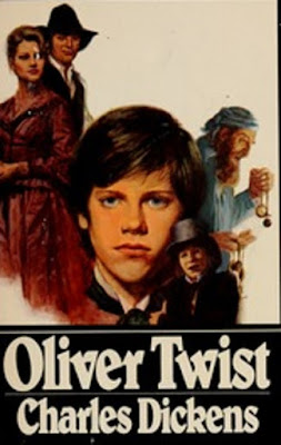 Oliver Twist Novel By Charles Dickens