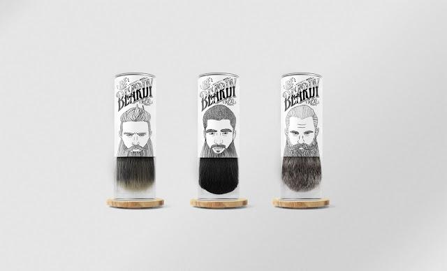 diseño-de-packaging-brochas-de-afeitar-Be-Beardy
