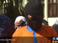 Pembunuh Istri Itu Menangis, Lalu Jadi Mualaf dan Ingin Belajar Islam