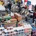 Supermercados buscam manter regularidade com a pandemia