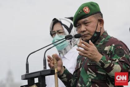 BPIP: Pemimpin Indonesia Harus Punya Sikap Seperti Letjen Dudung