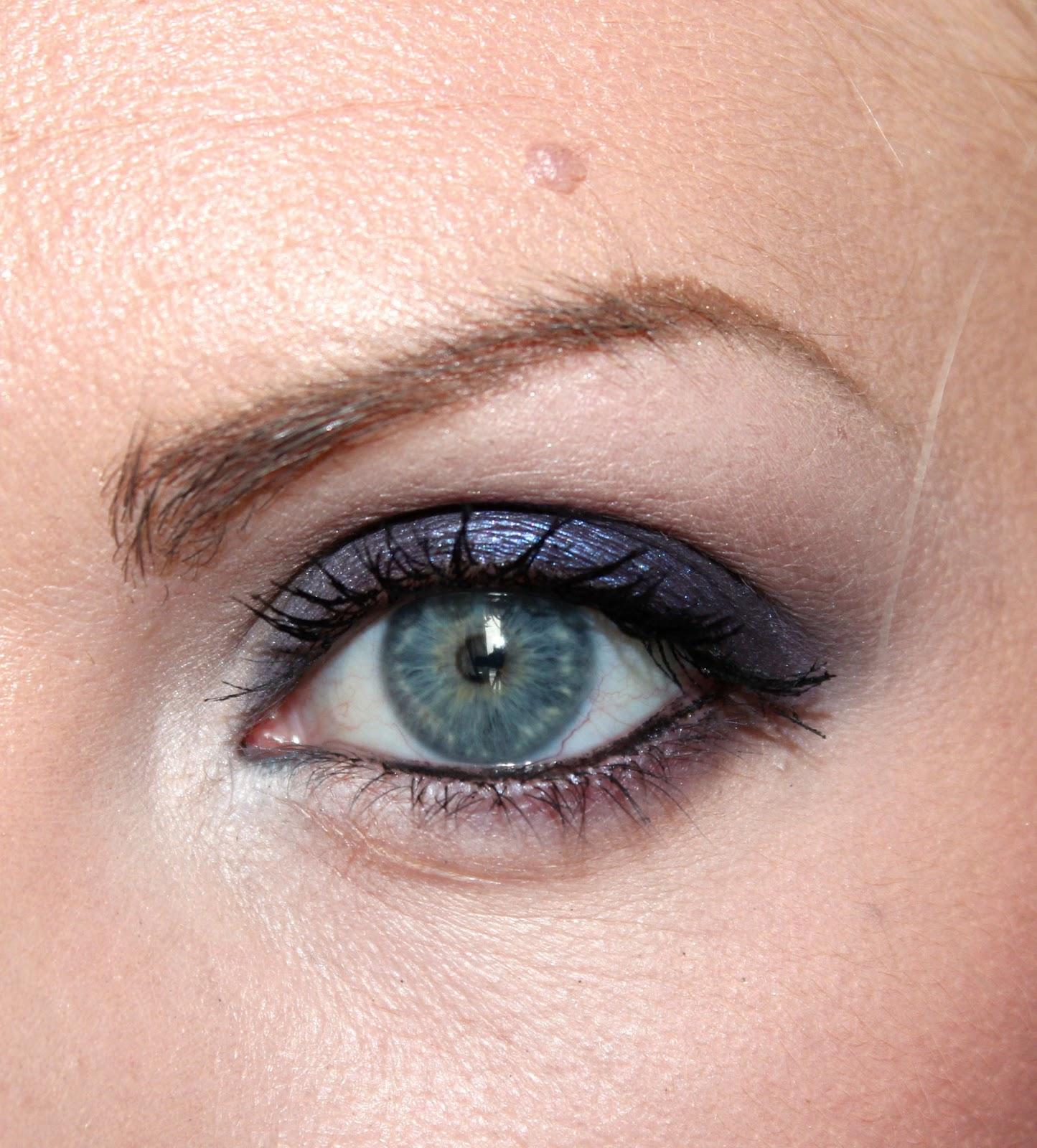 Sam Schuerman Sapphire Eyes Fotd Sigma Defining Eyes