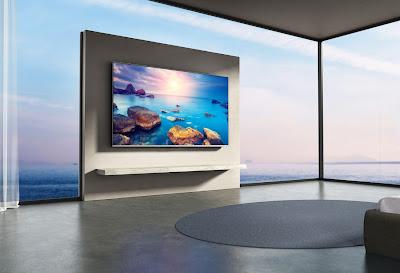 Xiaomi Unveils its Premium QLED TV for Vibrant, High-Quality Entertainment