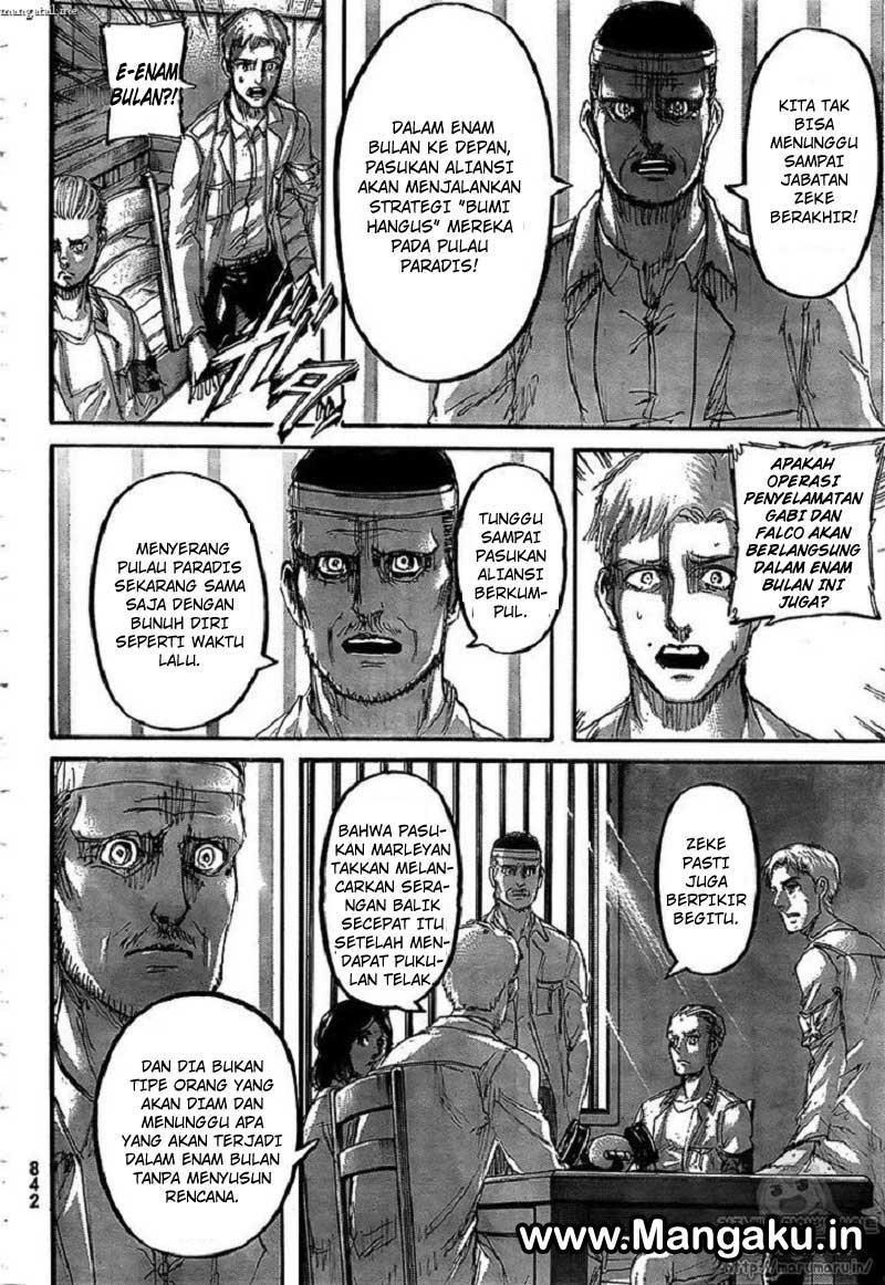 Shingeki No Kyojin: Chapter 108 - Page 45
