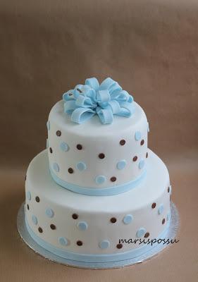 Kakku 1-vuotiaalle