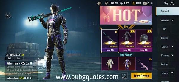 PUBG Mobile Season 18 Week 3 Challenging Mission Tips 2021