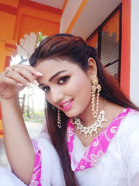 Bhojpuri Actress Manisha Yadav