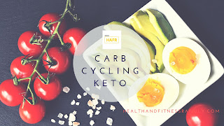 What is carb cycling keto: Weight Loss Fast
