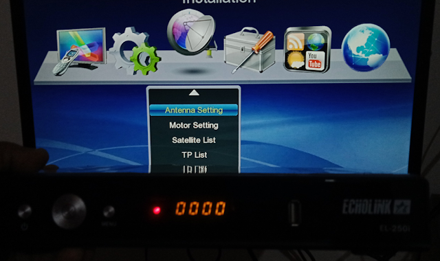 HELLOBOX 6 NEW SOFTWARE FOR GX6605S 5815 V4.1 WITH DLNA & SAT2IP OPTION