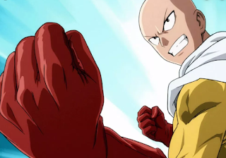 Download One Punch Man S2 Episode 6 sub indo