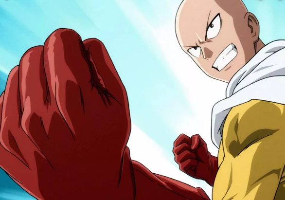 Download One Punch Man S2 Episode 5 Sub Indo