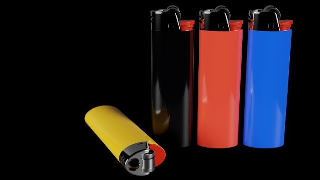 Everything You Need To Know About Lighters And Their Fuels