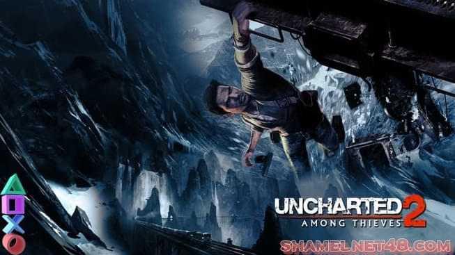 تحميل لعبة Uncharted 2 Among Thieves لجهاز ps3