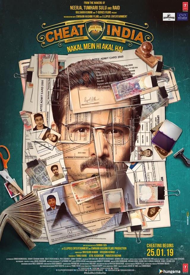 Why Cheat India Full Hindi Movie Review In Hindi