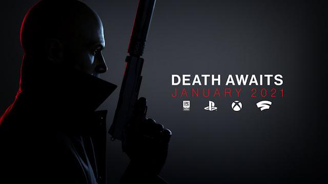 Hitman 3 Versi PC Dikabarkan akan Eksklusif di Epic Games Store