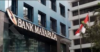 Jam Operasional Bank Mayapada