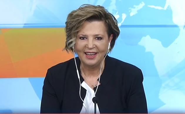 Όλγα Γεροβασίλη: Απευθυνόμαστε στο σύνολο των δημοκρατικών και προοδευτικών πολιτών που προσδοκούν ένα νέο κοινωνικό συμβόλαιο για τον τόπο μας