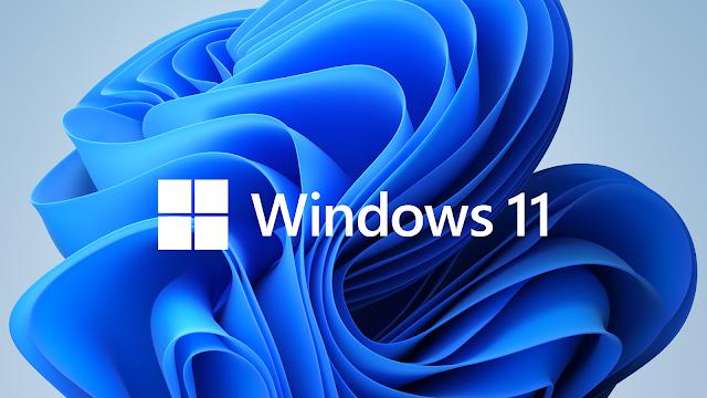 Rilisnya Windows 11 (5 Oktober)