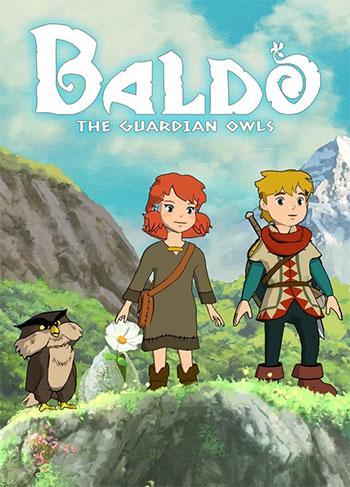 تحميل لعبة Baldo The Guardian Owls
