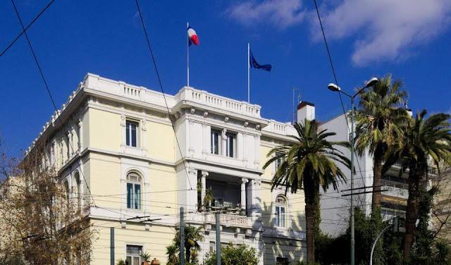 Η Γαλλία ξεκαθαρίζει: Άκυρη η «συμφωνία» Τουρκίας - Λιβύης