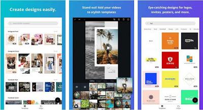Aplikasi untuk Membuat Brosur di Android - 1