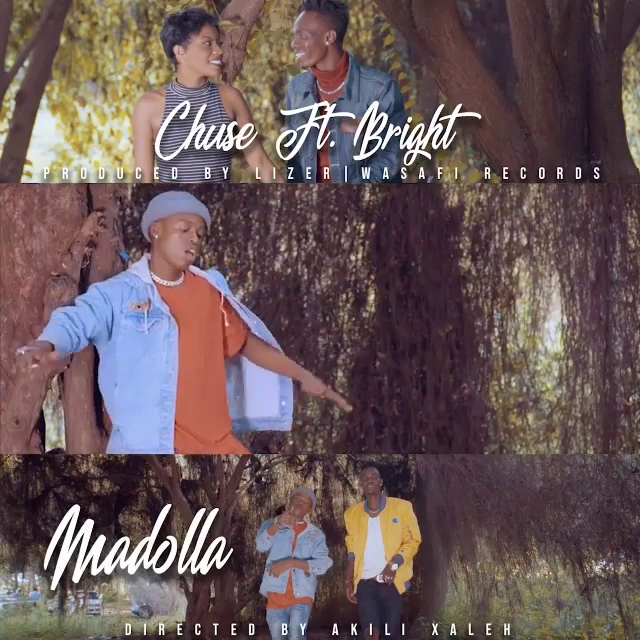 Mp4 Download | Chuse Ft Bright – Madolla | [Official Music Video]-Enjoy......