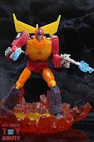Transformers Studio Series 86 Hot Rod 41