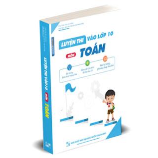 Luyện thi vào lớp 10 môn Toán ebook PDF EPUB AWZ3 PRC MOBI