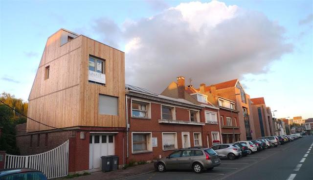 maison architecture ecologique