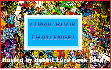 Comic Book Bingo 2018 Challenge!