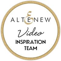 2021 Altenew Video Inspiration DT