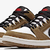 Nike SB Air Force II Low Lichen Brown