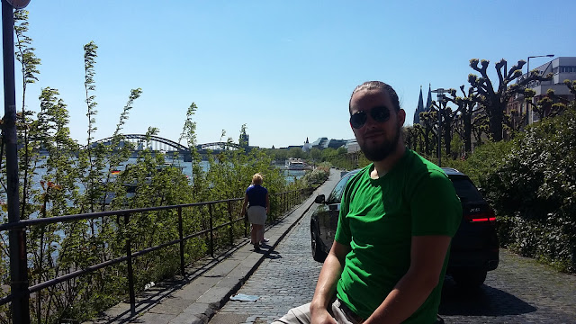 7 Sachen Sonntags - Köln - Bonn