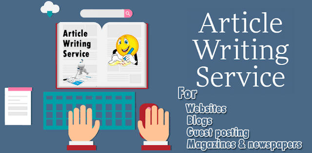 Peluang Usaha Jasa Penulisan Artikel Murah Berkualitas Tinggi
